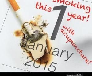 Quit smoking 2015