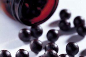 Chinese herbal pills
