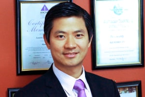 Richard Zeng fertility Acupuncturist Melbourne