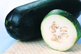 winter melon used for fluid retention
