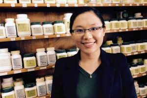 Dr. Ruby Hou