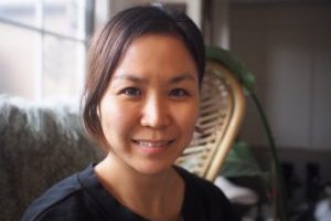 Dr. Mira An acupuncturist Ringwood