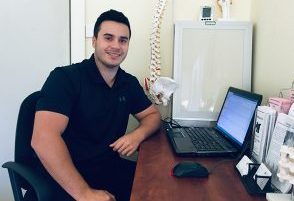 Dr. Daniel Pica Chiropractor