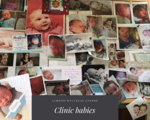 clinic babies