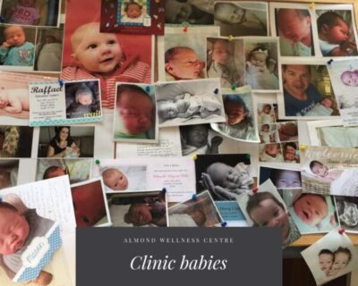 fertility acupuncture clinics babies