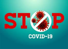 stop covid virus