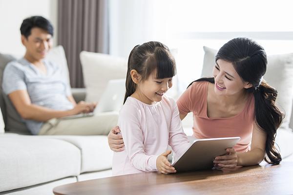 help children stay away from internet
